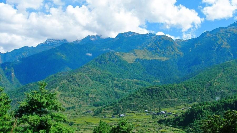 Bhutan Personal Tours & Treks