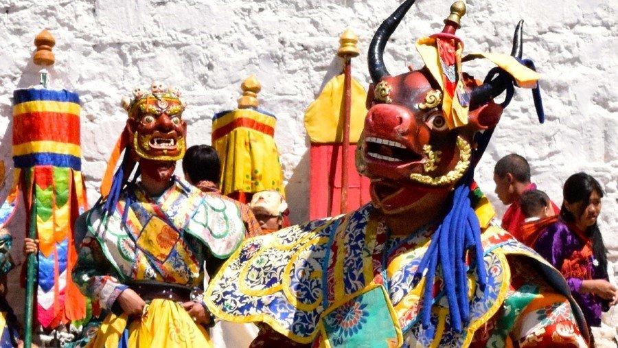 Gasa Festival<br>(14 – 16 March, 2019)