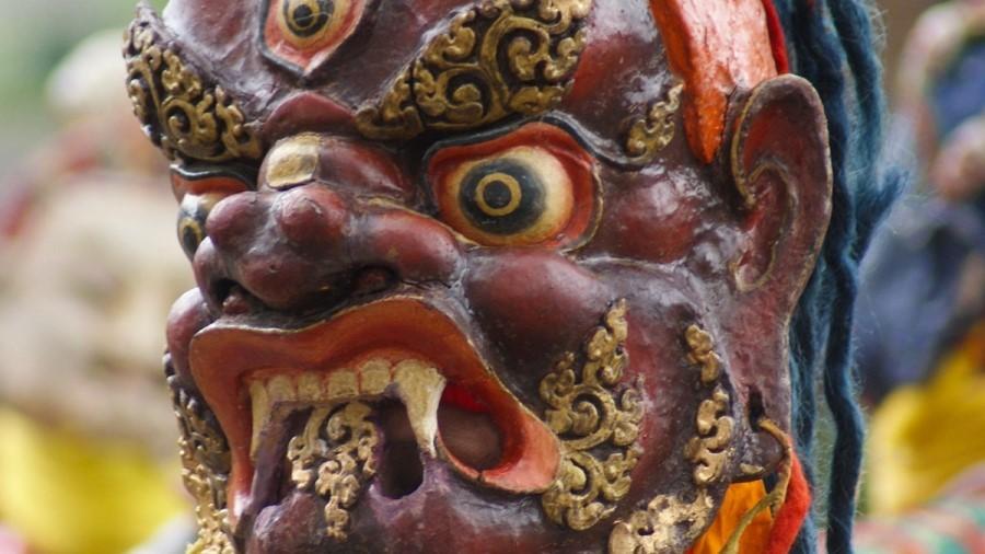 Jakar Dzong Festival <br> (17 – 21 October, 2018)