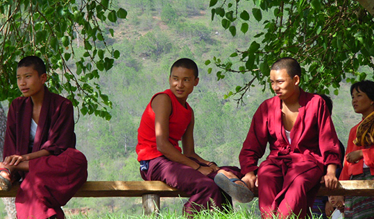 Plan Your Bhutan Tours