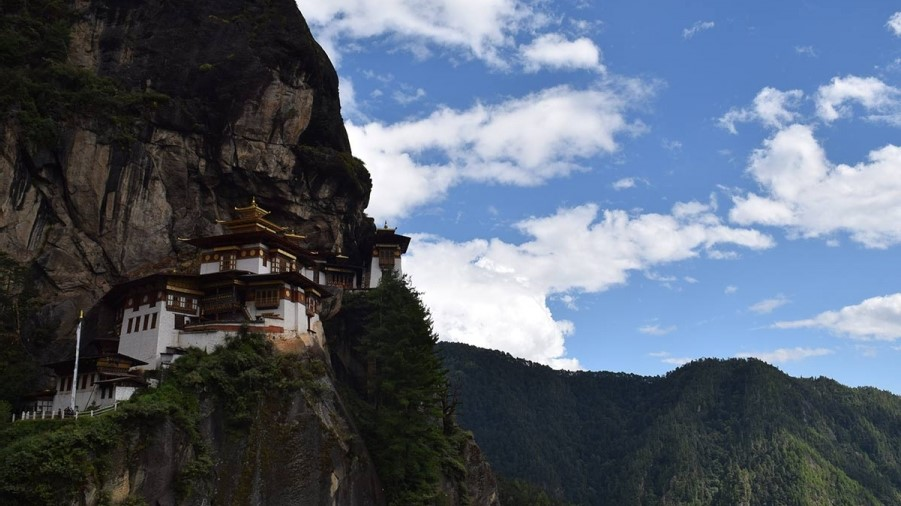 tigers-nest-taktsang-monastery