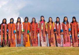Druk Wangyel Festival <br> (13 December, 2018)